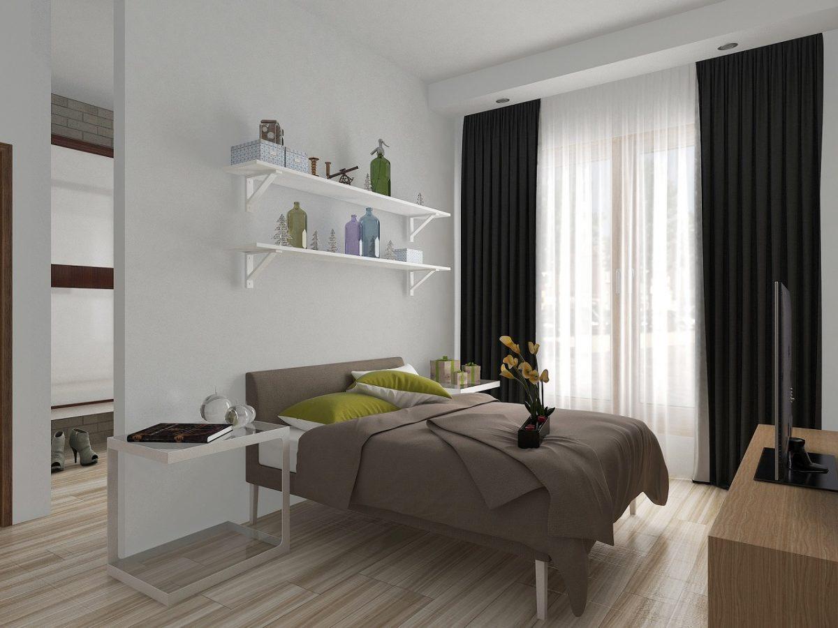 Zachwycające wnętrza domów – 3 modne style aranżacji
