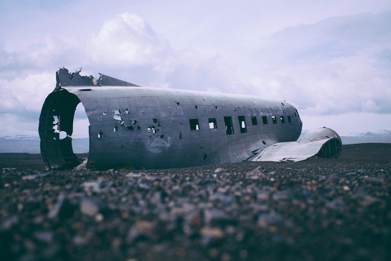 Katastrofa polskiego Tu-154- wydarzenie, które wstrząsnęło całą Polską